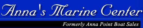 annasmarinecenter.com logo